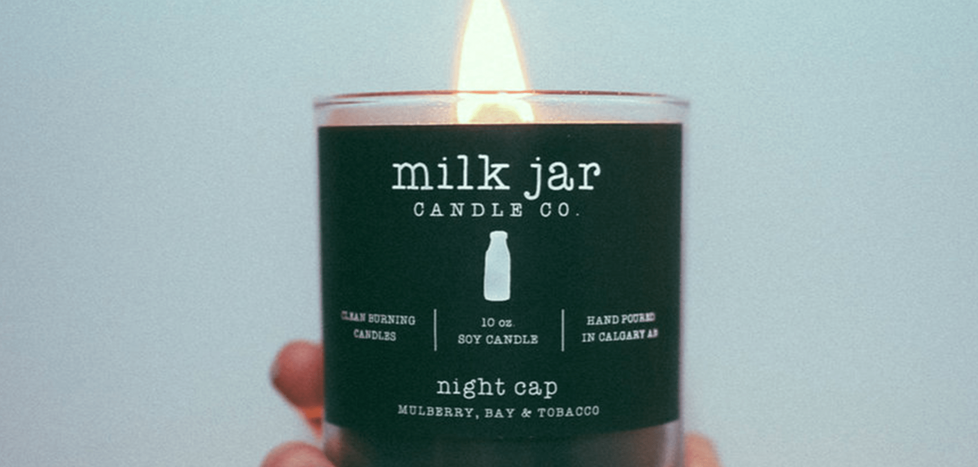 Proceeds from Candles go to special needs school