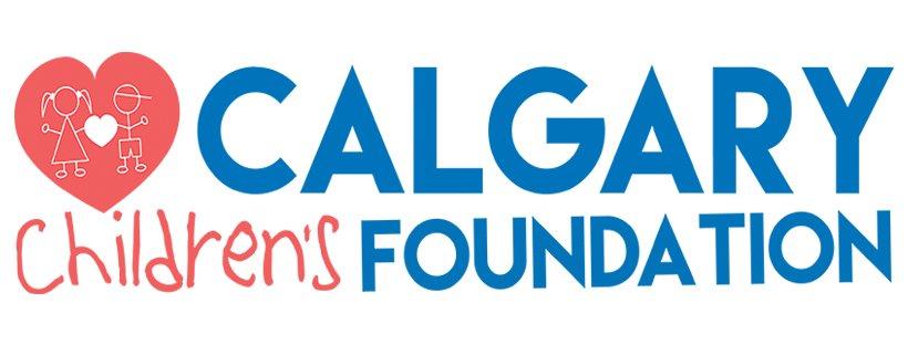 Calgary Childrens Foundation Logo