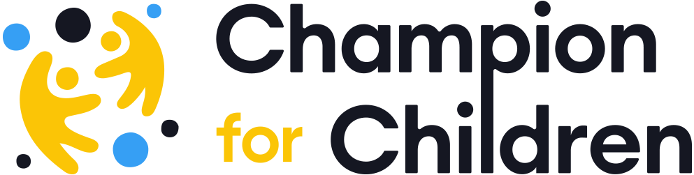 Champion for Children, Monthly Donor Logo