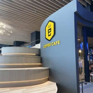 Spring Break Activity - Special Needs Coffee Shop